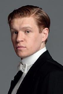 Aktori Matt Milne