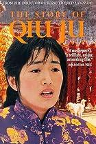 Image of The Story of Qiu Ju