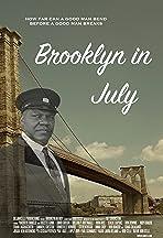 Brooklyn in July