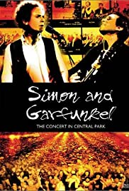 The Concert in Central Park(1982) Poster - Movie Forum, Cast, Reviews