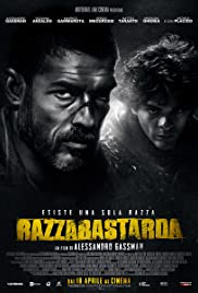 Razza bastarda Poster