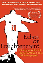 Echoes of Enlightenment Poster