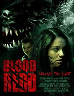 Blood Redd (2015) Download on Vidmate
