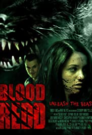 Blood Redd (2017) Poster - Movie Forum, Cast, Reviews