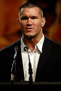 Aktori Randy Orton