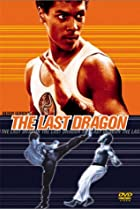Image of The Last Dragon