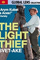 Image of The Light Thief