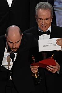Take a look at all the memorable moments from the 2017 Academy Awards including the shocking announcement of Best Picture.