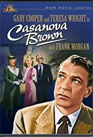 Casanova Brown(1944) Poster - Movie Forum, Cast, Reviews