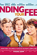 Primary image for Finding Your Feet