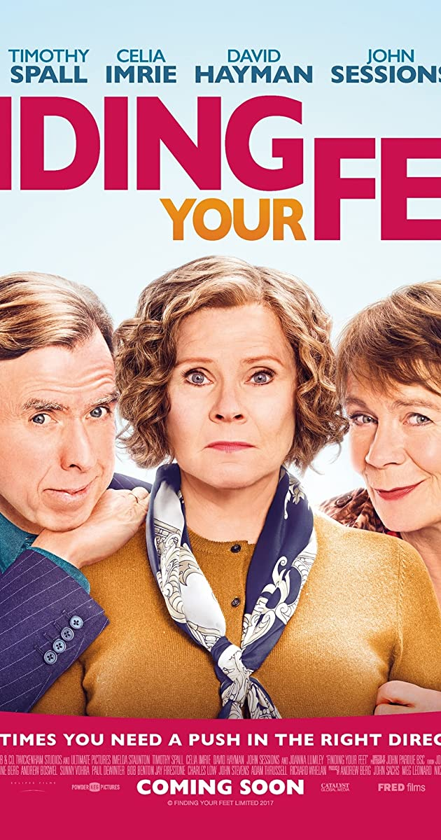 finding your feet - photo #5