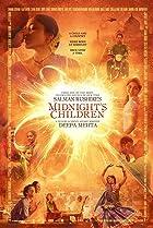 Midnight's Children (2012) Poster