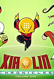 Xiaolin Chronicles Poster - TV Show Forum, Cast, Reviews