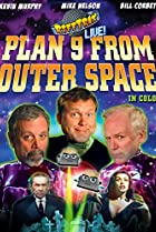 Image of RiffTrax Live: Plan 9 from Outer Space