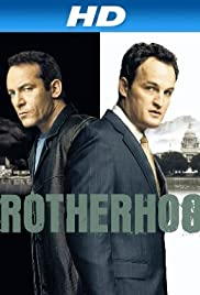 Brotherhood Poster - TV Show Forum, Cast, Reviews