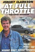 Jeremy Clarkson at Full Throttle