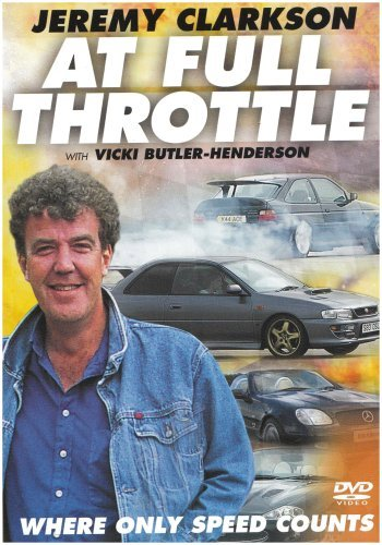 Image Jeremy Clarkson at Full Throttle (2000) (V) Watch Full Movie Free Online