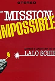 Mission Impossible Versus the Mob (1969) Poster - Movie Forum, Cast, Reviews