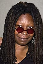 Whoopi Goldberg's primary photo