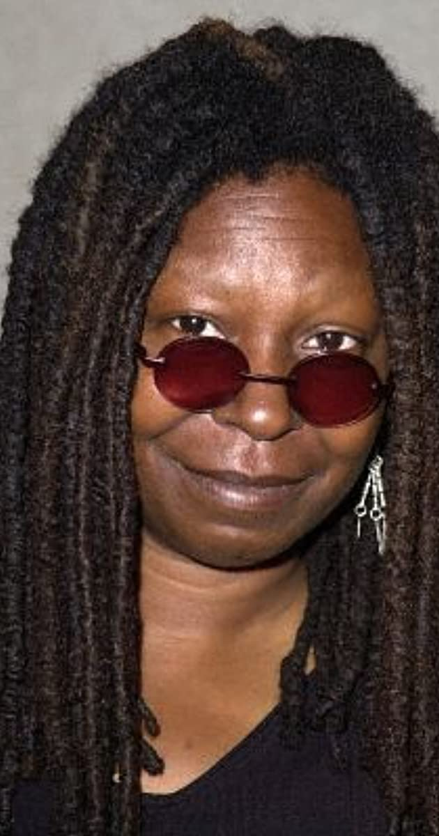 whoopi goldberg - photo #36