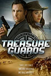 Treasure Guards Poster