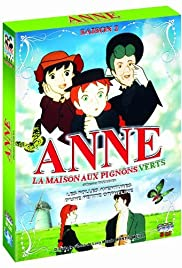 Anne of Green Gables Poster