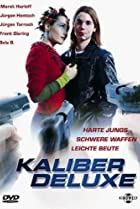 Image of Kaliber Deluxe