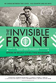 The Invisible Front (2014) Poster - Movie Forum, Cast, Reviews
