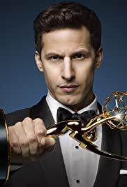 The 67th Primetime Emmy Awards Poster