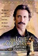 Primary image for For Love or Country: The Arturo Sandoval Story