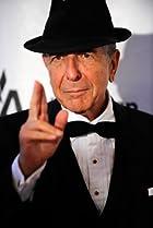 Image of Leonard Cohen