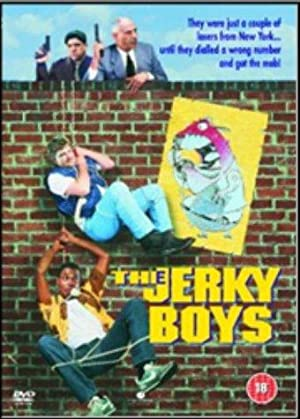 The Jerky Boys (1995) (Hindi) Download on Vidmate