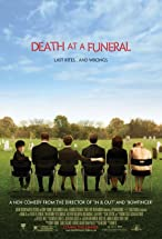 Primary image for Death at a Funeral