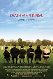 Death at a Funeral (2007) Poster - Movie Forum, Cast, Reviews