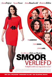 Smoorverliefd(2013) Poster - Movie Forum, Cast, Reviews