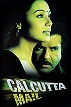 Image of Calcutta Mail
