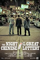 Image of The Night Of The Great Chinese Lottery