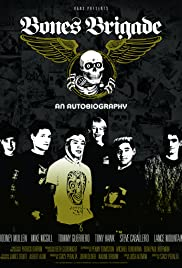 Bones Brigade: An Autobiography (2012) Poster - Movie Forum, Cast, Reviews