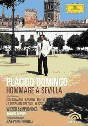 Hommage à Seville (1981)