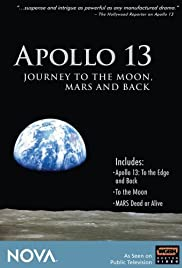 Apollo 13: To the Edge and Back Poster