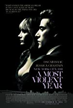 A Most Violent Year(2015)
