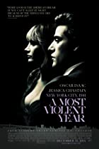 Image of A Most Violent Year
