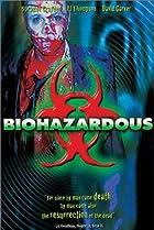 Image of Biohazardous