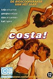 Costa! (2001) Poster - Movie Forum, Cast, Reviews
