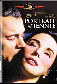 Portrait of Jennie Poster