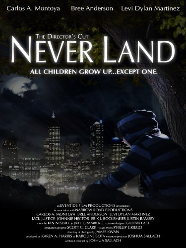 image Never Land Watch Full Movie Free Online