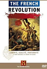 The french revolution tv movie 2005 imdb for Poster revolution france