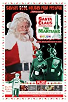 Image of Santa Claus Conquers the Martians