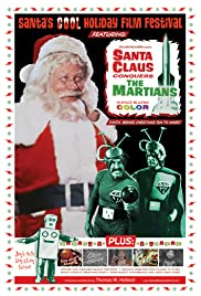 Santa Claus Conquers the Martians(1964) Poster - Movie Forum, Cast, Reviews