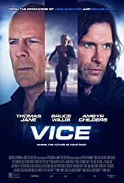 Vice (2015) Poster - Movie Forum, Cast, Reviews